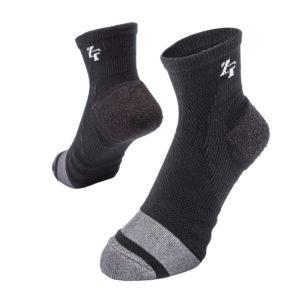Nano Hybrid Socks - Half Middle Cut