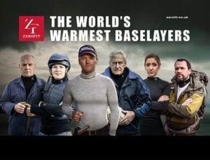 golfs warmest base layers